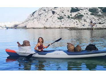 Mobilité durable et ramassage des déchets sauvages en mer au programme du mois de Septembre