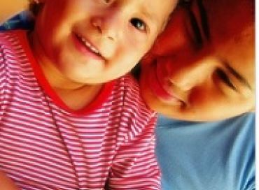 Le rôle d'une maman