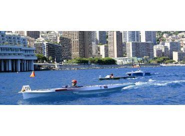 Un été chaud mais toujours vert en Principauté de Monaco