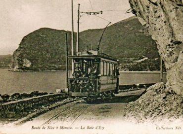 Les transports interconnectés du siècle dernier