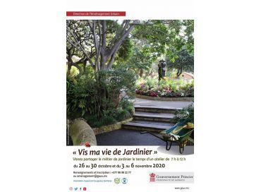 Un mois de novembre solidaire et responsable en Principauté de Monaco