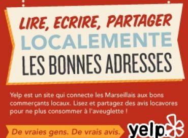 Eco Sapiens : Le Temps des Alternatives Solidaires à Marseille