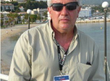 Alain Sauvan