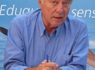 Allain Bougrain-Dubourg : « La biodiversité, c'est comme le chômage»