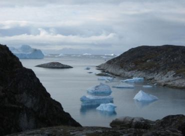 Edouard Bard l'Arctique sentinelle du climat