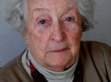 Cécile Rol Tanguy Madame Résistance