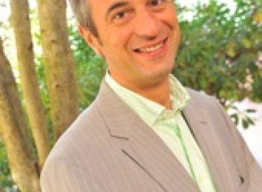 Charles Kloboukoff fondateur de Léa Nature