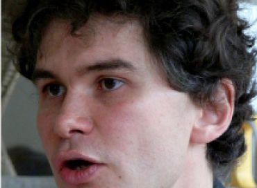 Daniel Joutard fondateur de Aïny
