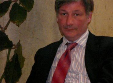 Emmanuel de Lutzel le créateur de la microfinance chez BNP Paribas