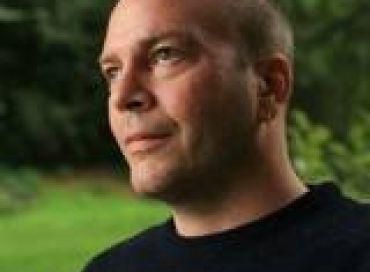 François Chartier le Monsieur Océan de Greenpeace France