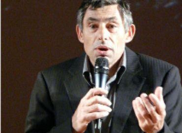 François Sarano défenseur des aires marines protégées