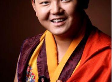 Son Eminence Gyalwa Dokhampa