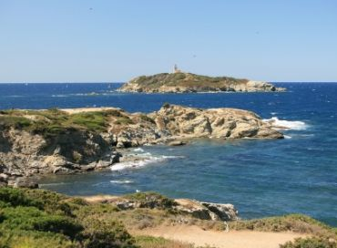 Danielle Ricard la mémoire des îles varoises