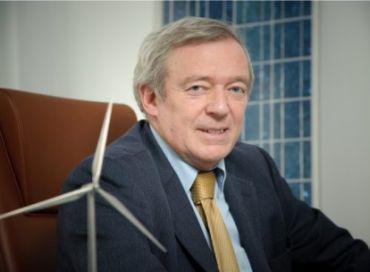 Jean Louis Bal, l'avenir des énergies nouvelles