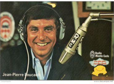 C'est la Fête de la Radio avec Jean-Pierre Foucault