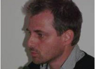 Jean-Pierre Canet, co-réalisateur de Global Sushi