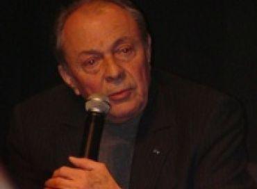 Michel Rocard Ambassadeur des pôles Arctique et Antarctique