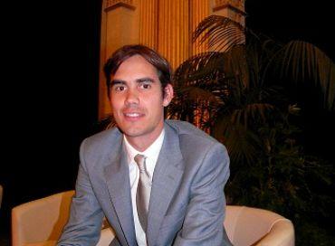 Nicolas Hazard président du Comptoir de l'Innovation