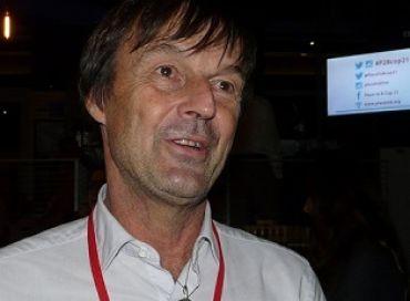 Nicolas Hulot, invité de