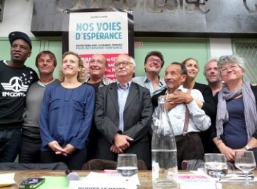 Nos voies d'espérance : Nicolas Hulot