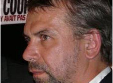 Philippe Torreton et le film Présumé Coupable