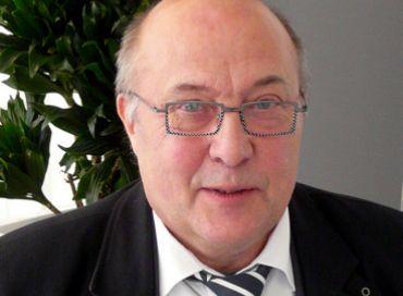Philippe Orvain président- co-fondateur de Nomadic Solutions