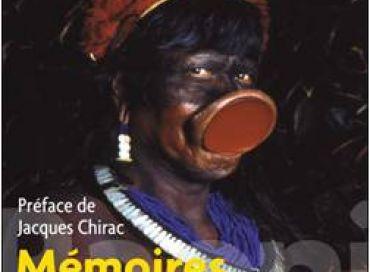 Rencontre avec Raoni, le Chef indien Kayapos d'Amazonie