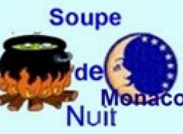 de la soupe et du pain pour Les Cottalorda