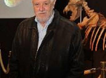 Yves Coppens et le Musée d'Anthropologie préhistorique de Monaco