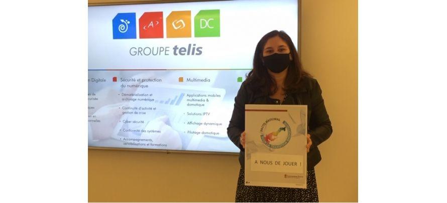 Un expert vert pour des solutions Telecom innovantes : Actis