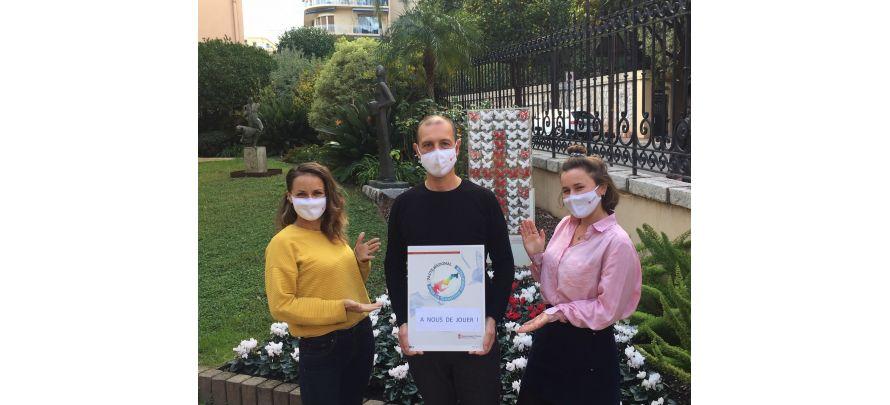 Les héros verts du quotidien : la Croix-Rouge de Monaco