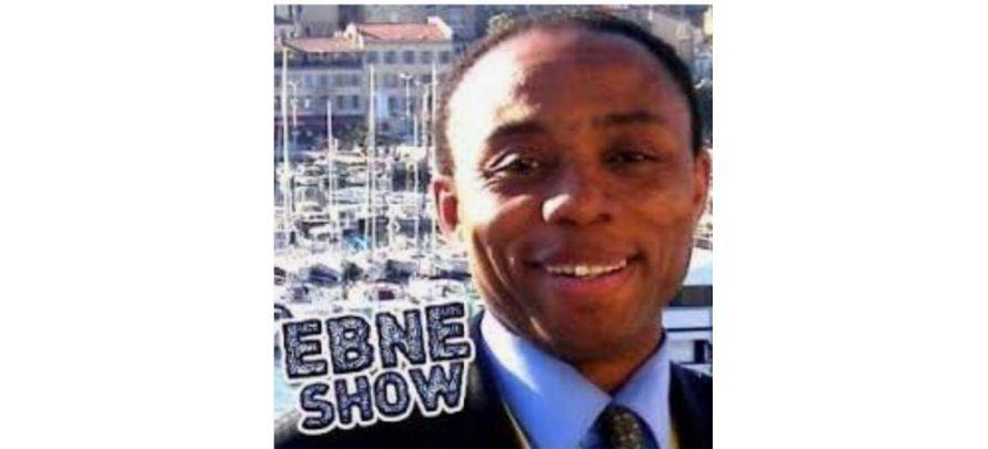 Eitel Basile NGANGUE EBELLE - EBNE Show