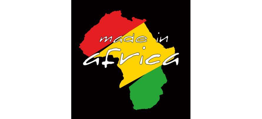 Made in Africa 100% reggae et hip hop africain