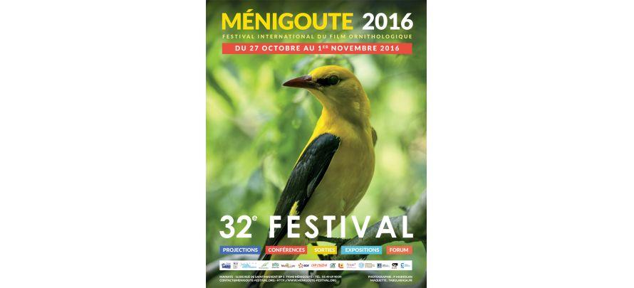 32ème Festival de Ménigoute