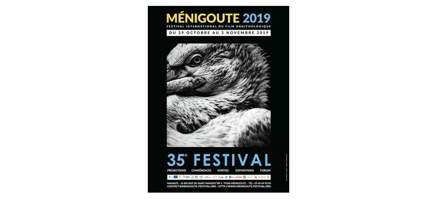 Festival International du Film Ornithologique à Ménigoute