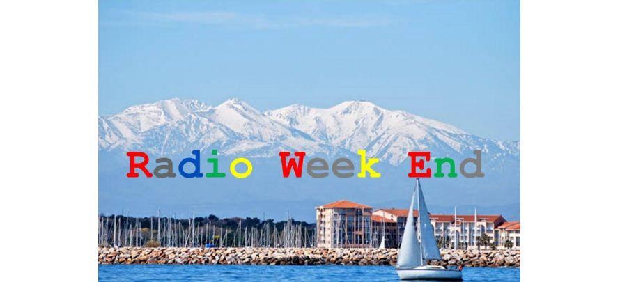 Ecoutez Radio Week End les samedi et dimanche sur Radio Ethic