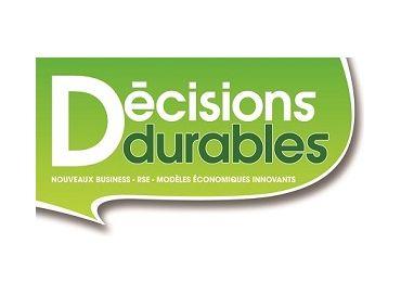 Décisions durables