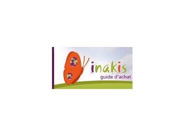 Inakis, guide d'achat 3 E : Ecologique, Equitable et Ethique