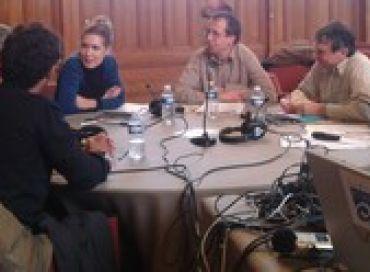 22 Mai 2012 Journée Internationale de la biodiversité en direct du Musée Océanographique de Monaco