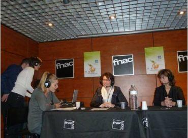 Journée internationale des Droits de la Femmes : réécoutez notre live du 8 mars 2011