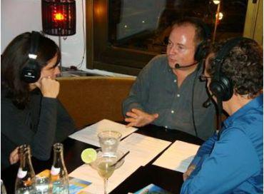 LIVE'Ethic novembre 2009 : La Méditerranée et l'EEDD