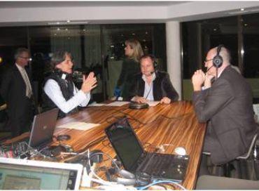 LIVE'Ethic décembre 2009 : Micro-climat sur Copenhague