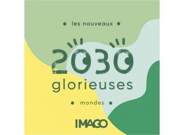 Ca commence par nous : 2030 Glorieuses sur Radio Ethic les lundis, mercredis et vendredis à 19h et le samedi à 13h
