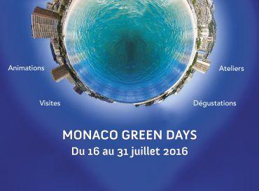 Monaco Green Days 2016