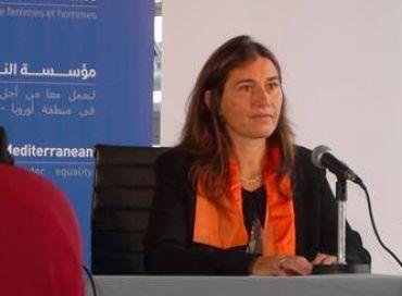 Fondation des Femmes pour la Méditerranée