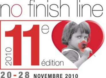 11e édition de la No Finish Line dans les starting blocks !