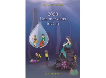 2050, une mer dans l'océan