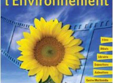 6ème édition du film Nature et de l'Environnement