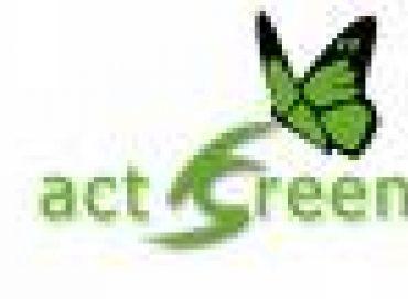 Act Green avec le Grimaldi Forum de Monaco