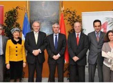 Accord entre l'AFD et la Fondation Albert II
